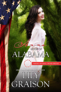 BrideofAlabama Series - Anna by Lily Graison